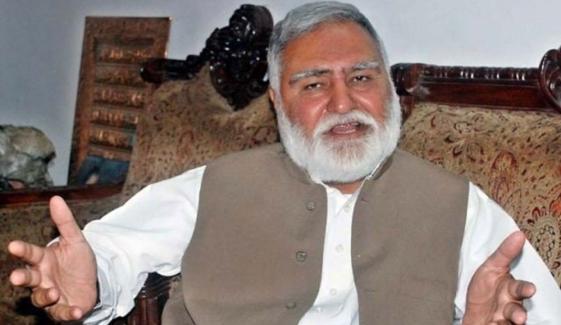 Akram Khan Durrani Criticises Hafiz Sheikh
