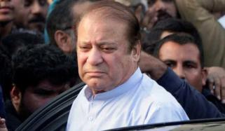 How Many Days Did Nawaz Sharif Spend In Jail