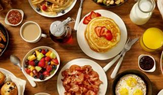 Five Foods Are Detrimental In Your Breakfast