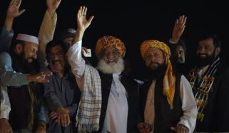 Fazal Ur Rehman Announces To Launch Plan B From Tomorrow