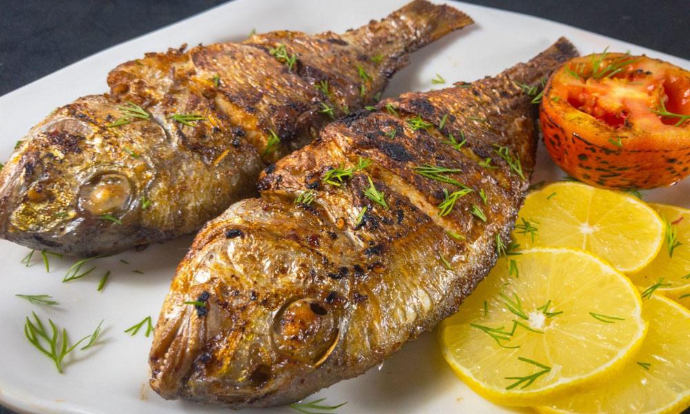 آج بنائیں مچھلی کی مختلف ڈشز
