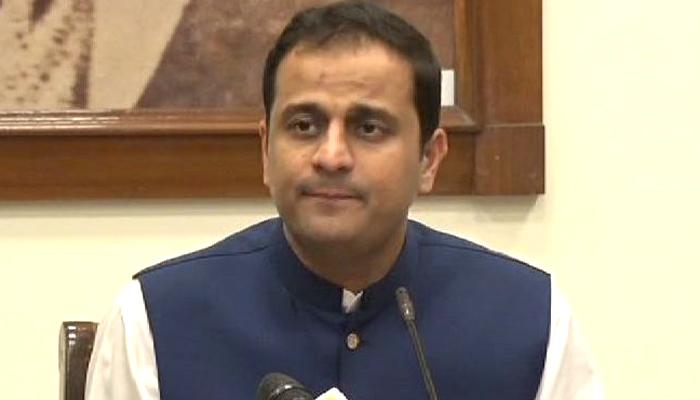 سندھ حکومت وفاق کی مداخلت چیلنج کریگی، مرتضیٰ وہاب