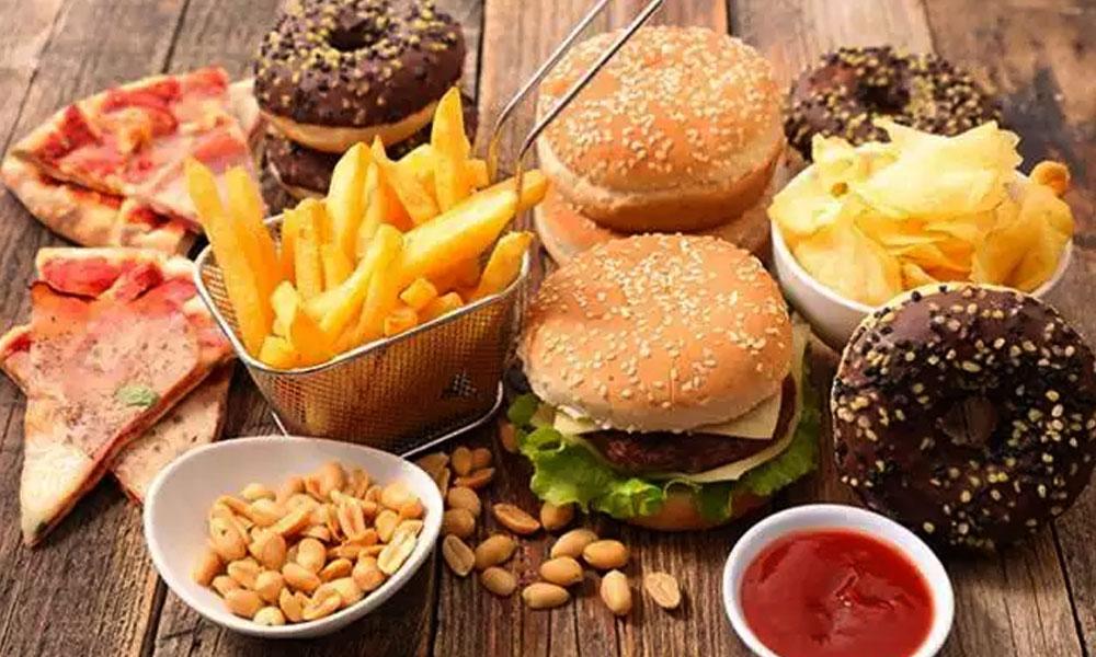 غذائیں جو آہستہ آہستہ آپ کو ختم کر رہی ہیں