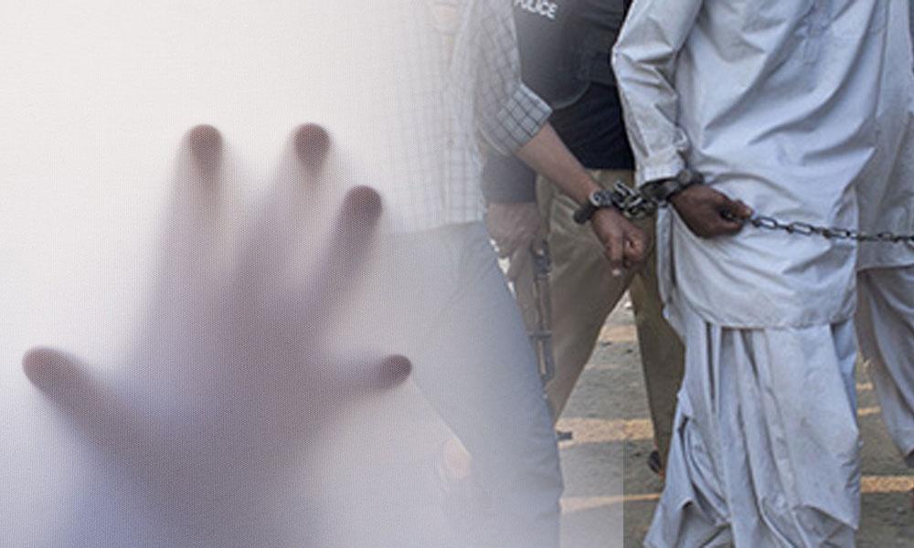 پنجاب میں بچوں سے زیادتی کے 7 ملزمان گرفتار
