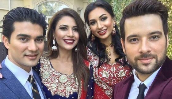 New Film Money Back Guarantee Shooting In Karachi