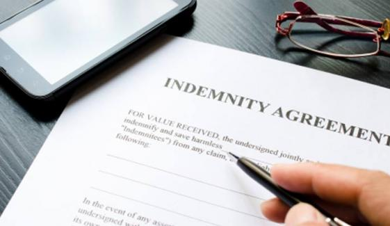 What Is Indemnity Bond Who And Why Gives