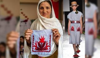Chitral Kalash Handicrafts To Be Showcased During Milan Fashion Week
