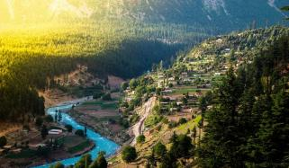Global Media Praises Northern Areas Of Pakistan