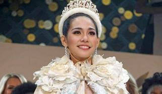 Thailand Wins Miss International