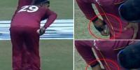 West Indies Batsman Nicholas Pooran Banned For Ball Tampering