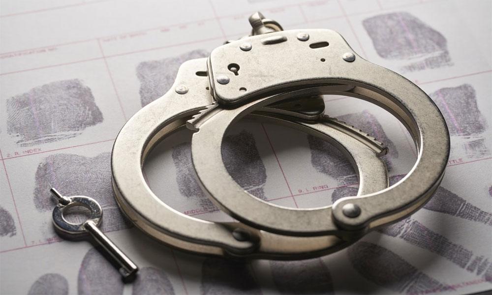 کراچی میں عزیز آباد سے 2 بھتہ خور گرفتار