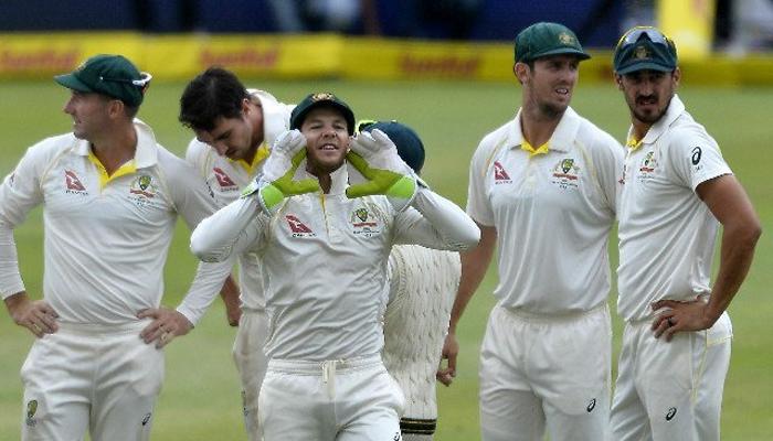 پاکستان کیخلاف آسٹریلیا کی 14 رکنی ٹیسٹ ٹیم کا اعلان