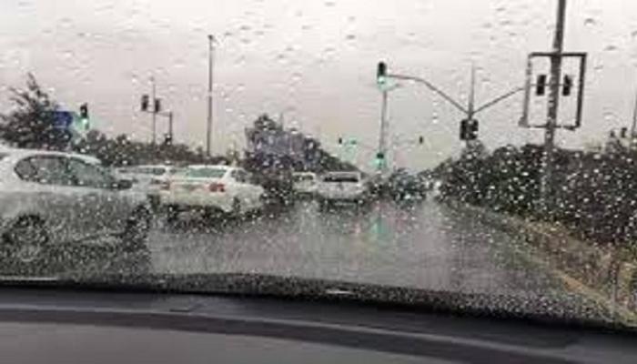 کراچی میں خنکی، آج بارش متوقع