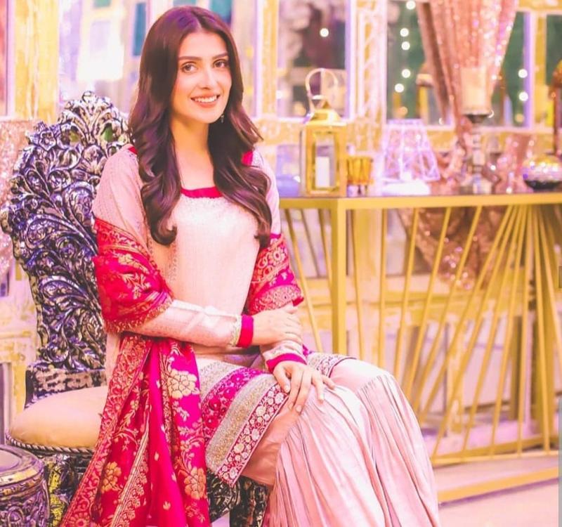 عائزہ خان سے متعلق چند اہم انکشافات