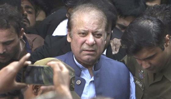 Pml N Will File Petition In Court