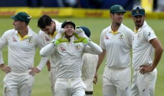 Australia Announced 14 Member Test Squad Against Pakistan