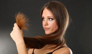 Home Remedies For Frizzy Hairs