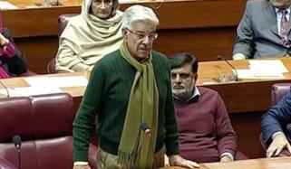 What Nawaz Sharif Wrong With You Khuwaja Asif