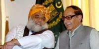 Government Should Not Deteriorate Situation Further Fazlur Rehman