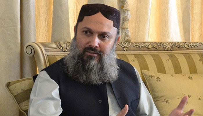 قومی شاہراہوں کو بند کرنے کی اجازت نہیں دیں گے، وزیراعلیٰ بلوچستان