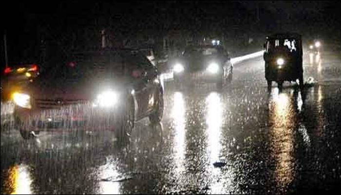 کراچی سمیت ملک بھر میں بارشوں کی پیشگوئی