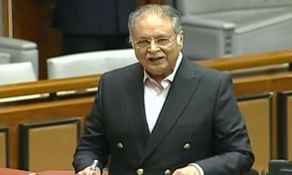 وژنری لیڈرز کا مقدر پھانسی اور جلا وطنی ہوتی ہے: پرویز رشید