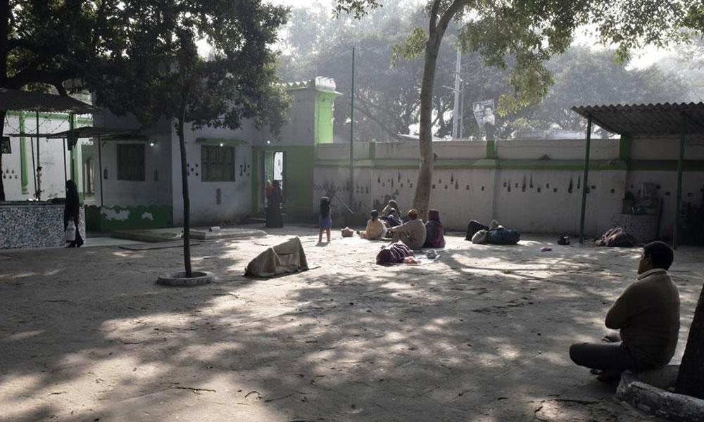 بھارت، ' بچھو والی درگاہ ' کا معجزہ