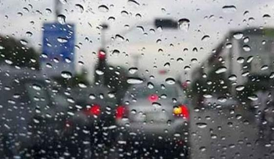 Weather Turns Pleasant After Drizzle In Karachi