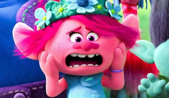 Trolls World Tour Animation Trailer