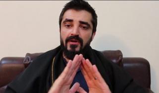 'زندگی اب اسلام کے مطابق گزاروں گا'