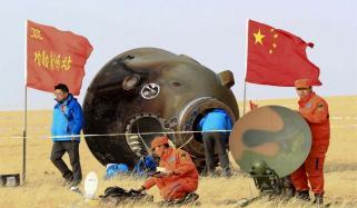 چین 2020ء میں مریخ پر پہنچ جائے گا