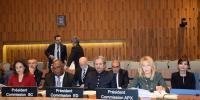 Pakistan As President Of Unesco Education Commission