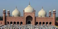 Beautiful Mosques Of Pakistan