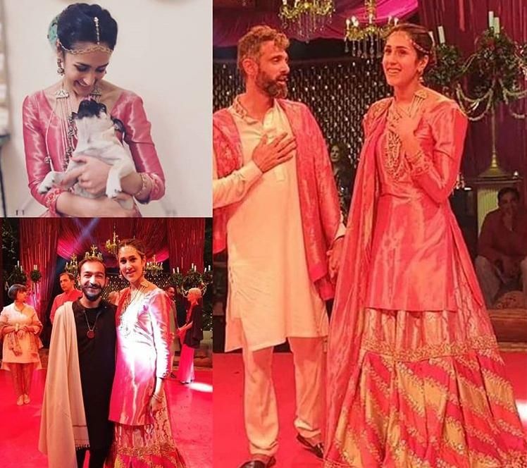 علی سیٹھی نے بہن کی شادی کیسے یادگار بنائی؟