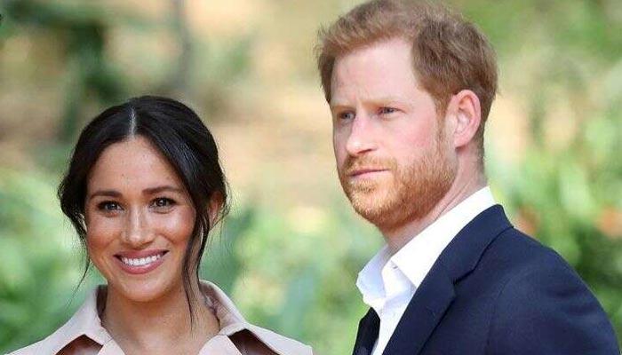 شہزادی میگھن مارکیل اب تک برطانوی شہریت سے محروم