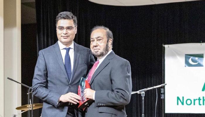 ساؤتھ لیک ٹیکساس:پاکستانی ڈاکٹروں کی تنظیم کا سالانہ اجلاس