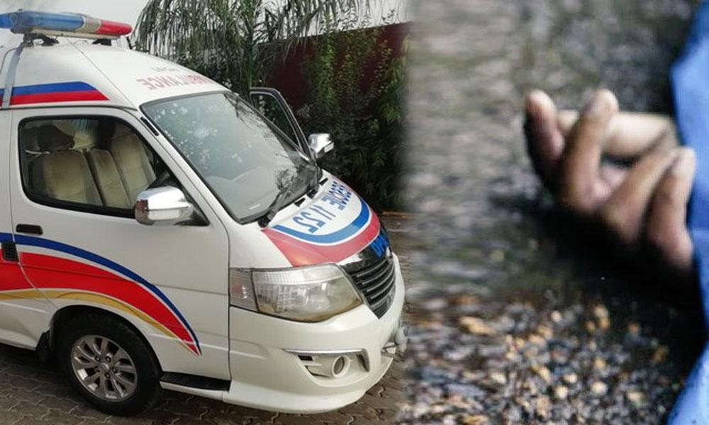 فیصل آباد: 2 ڈاکو مبینہ پولیس مقابلے میں ہلاک