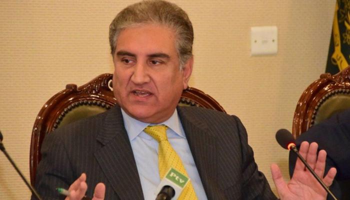 اولین ایجنڈا ملک و ملت کی خدمت ہے، شاہ محمود