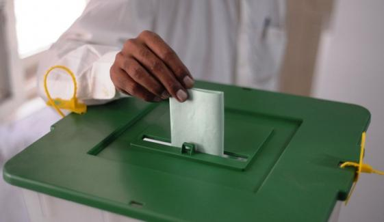 Na 259 By Poll Underway