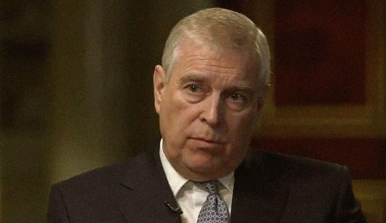Prince Andrew Categorically Denies Sexual Abuse Claims