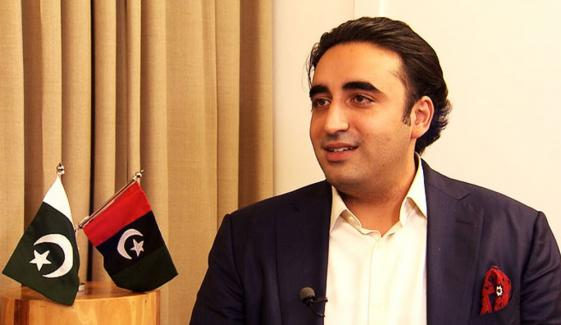Statement Of Chairman Ppp Bilawal Bhutto Zardari On Twitter