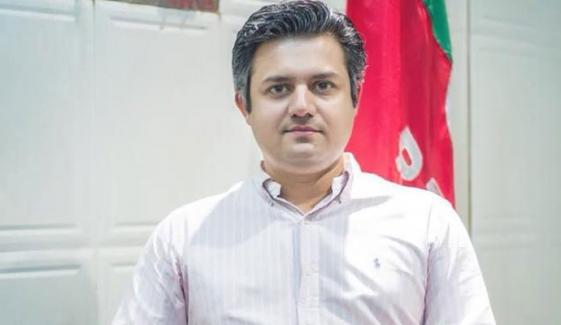 Nawaz Sharif Sentenced Still Establishedhammad Azhar