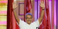 Gotabaya Won Sri Lankan Presidential Elections