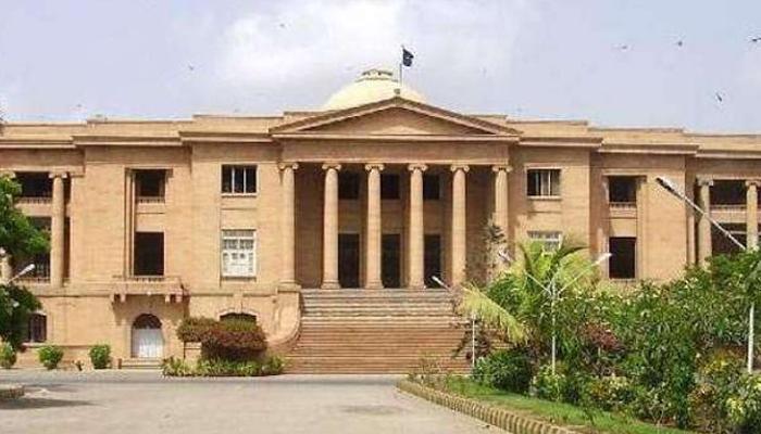 گٹکا فروشوں کیخلاف سندھ حکومت قانون بنائے، ہائیکورٹ