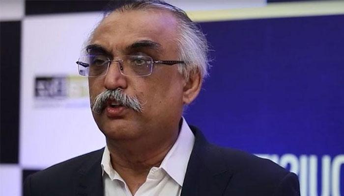 آئی ایم ایف نے ٹیکس ہدف میں کمی کا مطالبہ منظور نہیں کیا،شبر زیدی
