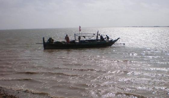 Okara Boat Drowned 8 Dead