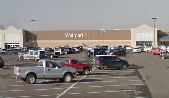 Several Killed In Shooting At Oklahoma Walmart