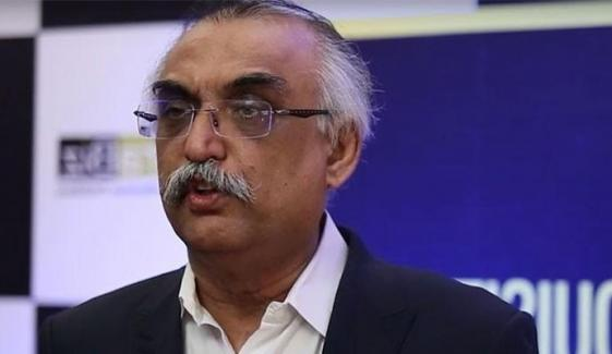 Imf Not Approve Tax Target Reductionshabbar Zaidi