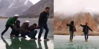 How Are People Of Pakistan Enjoying Winter