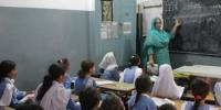 Evening Shift Closed In Sindh Govt Schools